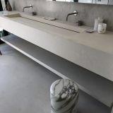 Badkamer en toilet