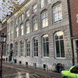 Bijzondere plek in Amsterdam