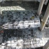Zerkenvloer Westerkerk Enkhuizen