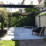 terrassen en buitenbestrating