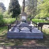 Begraafplaats De Nieuwe Ooster