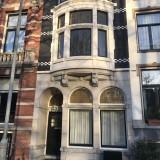 Frederiksplein Amsterdam