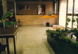 Jan Reek natuursteen showroom toen